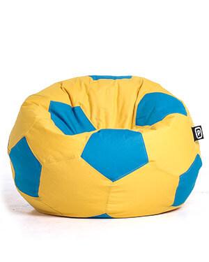 Бескаркасная мебель Кресло мешок Мяч