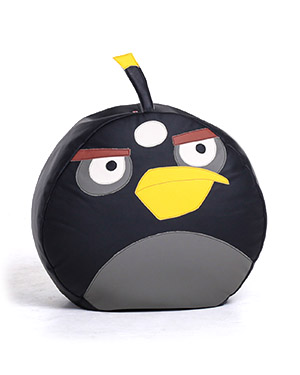 Птаха Черная