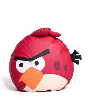 Птаха Красная