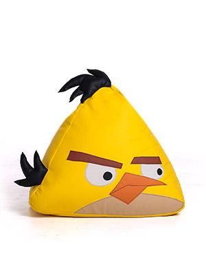Птаха Желтая