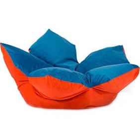 Кресло мешок Цветок
