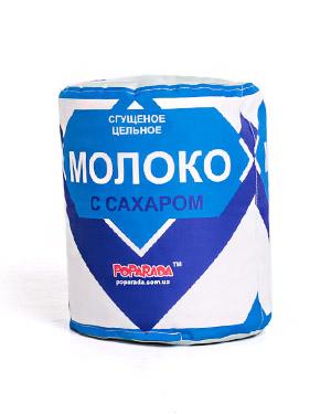Пуф Сгущенное Молоко